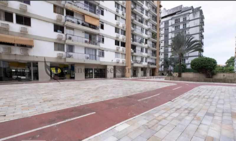 Pista corrida - Apartamento 2 quartos à venda Maracanã, Norte,Rio de Janeiro - R$ 580.000 - TAAP22428 - 28