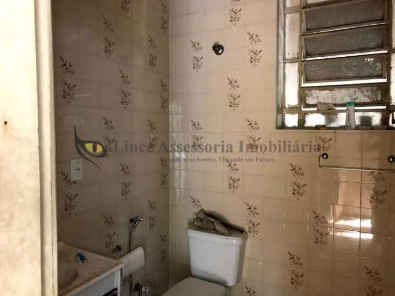 06 BANHEIRO SOCIAL  CASA 2 - Casa 2 quartos à venda São Francisco Xavier, Norte,Rio de Janeiro - R$ 600.000 - TACA20050 - 17