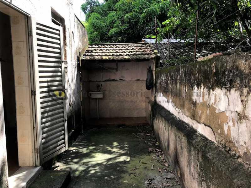 08 ÁREA DE SERVIÇO CASA 2 - Casa 2 quartos à venda São Francisco Xavier, Norte,Rio de Janeiro - R$ 600.000 - TACA20050 - 19