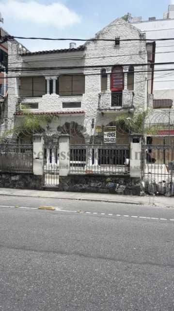 03 - Casa Comercial 488m² à venda Tijuca, Norte,Rio de Janeiro - R$ 1.480.000 - TACC70001 - 4