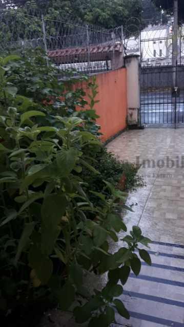 04 - Casa Comercial 488m² à venda Tijuca, Norte,Rio de Janeiro - R$ 1.480.000 - TACC70001 - 5