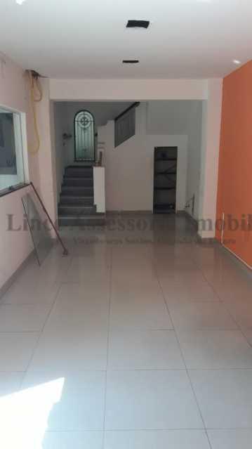 08 - Casa Comercial 488m² à venda Tijuca, Norte,Rio de Janeiro - R$ 1.480.000 - TACC70001 - 9