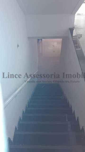 09 - Casa Comercial 488m² à venda Tijuca, Norte,Rio de Janeiro - R$ 1.480.000 - TACC70001 - 10