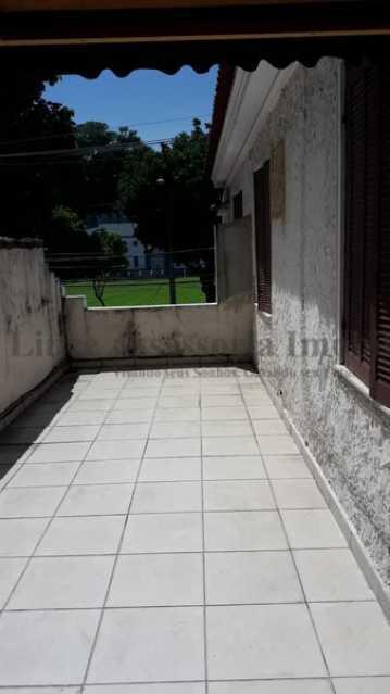 18 - Casa Comercial 488m² à venda Tijuca, Norte,Rio de Janeiro - R$ 1.480.000 - TACC70001 - 19