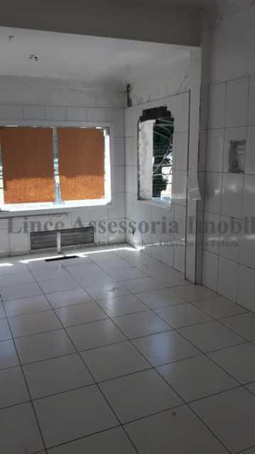 21 - Casa Comercial 488m² à venda Tijuca, Norte,Rio de Janeiro - R$ 1.480.000 - TACC70001 - 22