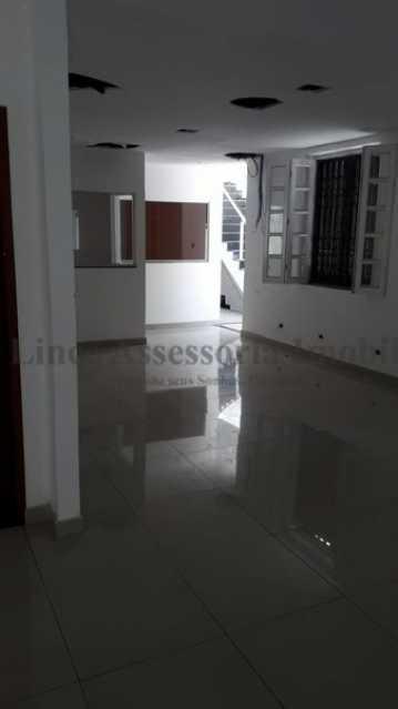 22 - Casa Comercial 488m² à venda Tijuca, Norte,Rio de Janeiro - R$ 1.480.000 - TACC70001 - 23