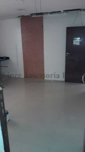 24 - Casa Comercial 488m² à venda Tijuca, Norte,Rio de Janeiro - R$ 1.480.000 - TACC70001 - 25