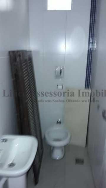 25 - Casa Comercial 488m² à venda Tijuca, Norte,Rio de Janeiro - R$ 1.480.000 - TACC70001 - 26