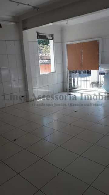 27 - Casa Comercial 488m² à venda Tijuca, Norte,Rio de Janeiro - R$ 1.480.000 - TACC70001 - 28