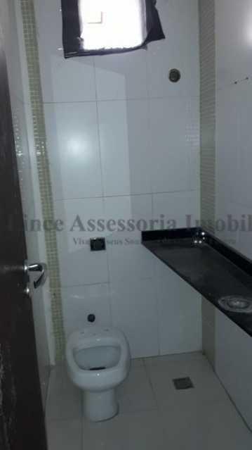 28 - Casa Comercial 488m² à venda Tijuca, Norte,Rio de Janeiro - R$ 1.480.000 - TACC70001 - 29