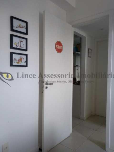 14 - Apartamento 2 quartos à venda São Cristóvão, Norte,Rio de Janeiro - R$ 495.000 - TAAP22440 - 15