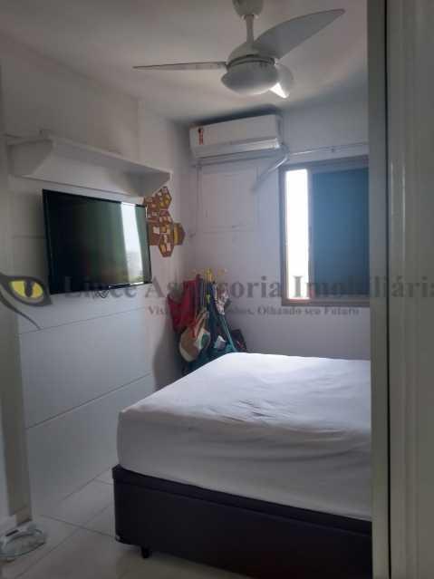 06 - Apartamento 2 quartos à venda São Cristóvão, Norte,Rio de Janeiro - R$ 495.000 - TAAP22440 - 7