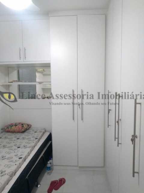 07 - Apartamento 2 quartos à venda São Cristóvão, Norte,Rio de Janeiro - R$ 495.000 - TAAP22440 - 8