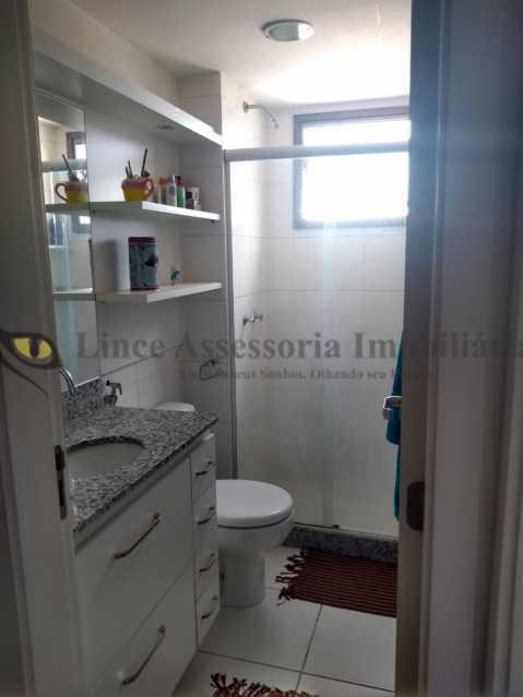 13 - Apartamento 2 quartos à venda São Cristóvão, Norte,Rio de Janeiro - R$ 495.000 - TAAP22440 - 14