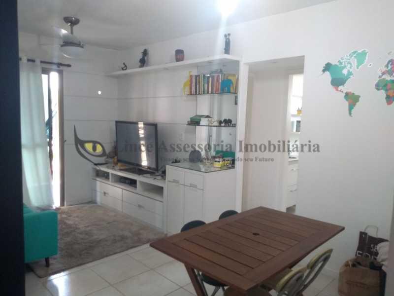 03 - Apartamento 2 quartos à venda São Cristóvão, Norte,Rio de Janeiro - R$ 495.000 - TAAP22440 - 4