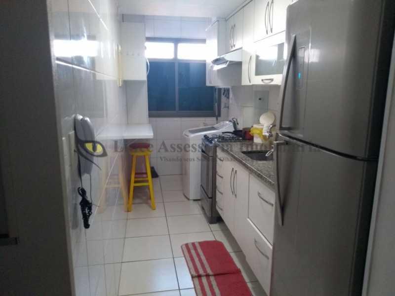 10 - Apartamento 2 quartos à venda São Cristóvão, Norte,Rio de Janeiro - R$ 495.000 - TAAP22440 - 11