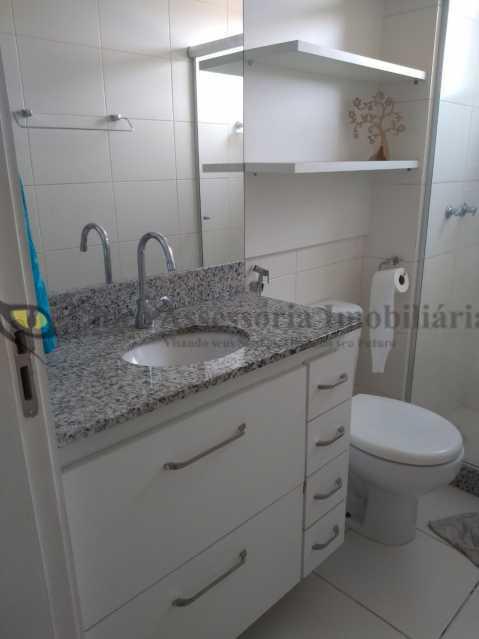 12 - Apartamento 2 quartos à venda São Cristóvão, Norte,Rio de Janeiro - R$ 495.000 - TAAP22440 - 13