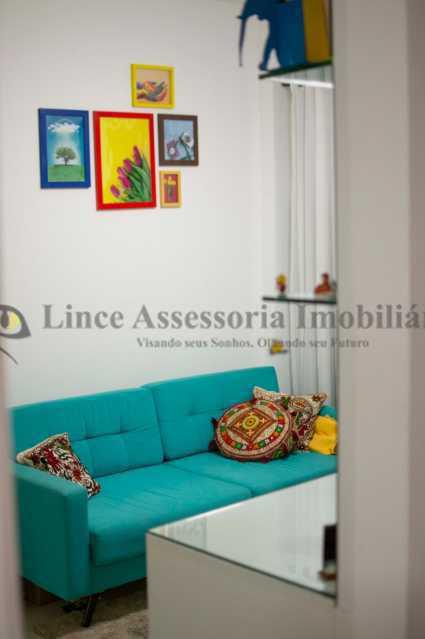 02 - Apartamento 2 quartos à venda São Cristóvão, Norte,Rio de Janeiro - R$ 495.000 - TAAP22440 - 3
