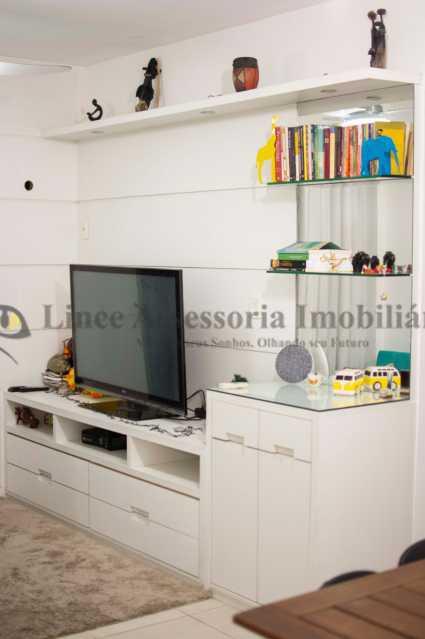 05 - Apartamento 2 quartos à venda São Cristóvão, Norte,Rio de Janeiro - R$ 495.000 - TAAP22440 - 6