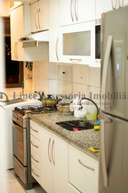 11 - Apartamento 2 quartos à venda São Cristóvão, Norte,Rio de Janeiro - R$ 495.000 - TAAP22440 - 12