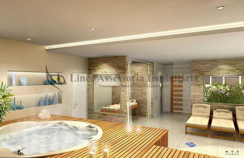 20 - Apartamento 2 quartos à venda São Cristóvão, Norte,Rio de Janeiro - R$ 495.000 - TAAP22440 - 21