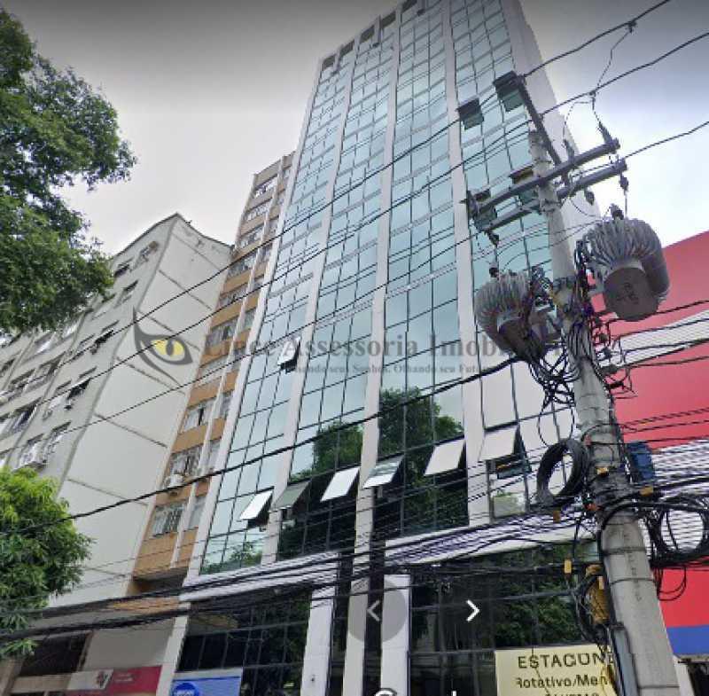 01 - Sala Comercial 20m² à venda Tijuca, Norte,Rio de Janeiro - R$ 215.000 - TASL00102 - 1