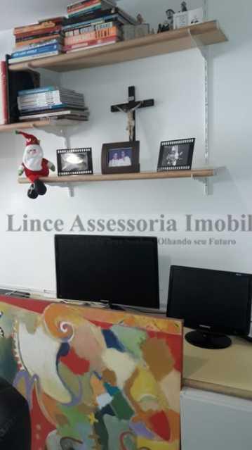 03 - Sala Comercial 20m² à venda Tijuca, Norte,Rio de Janeiro - R$ 215.000 - TASL00102 - 4
