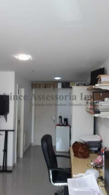 04 - Sala Comercial 20m² à venda Tijuca, Norte,Rio de Janeiro - R$ 215.000 - TASL00102 - 5