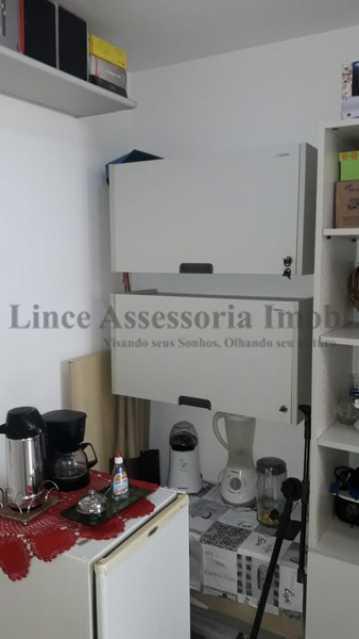 07 - Sala Comercial 20m² à venda Tijuca, Norte,Rio de Janeiro - R$ 215.000 - TASL00102 - 8