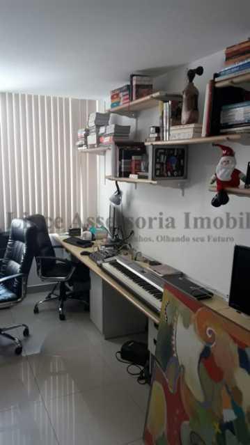09 - Sala Comercial 20m² à venda Tijuca, Norte,Rio de Janeiro - R$ 215.000 - TASL00102 - 10