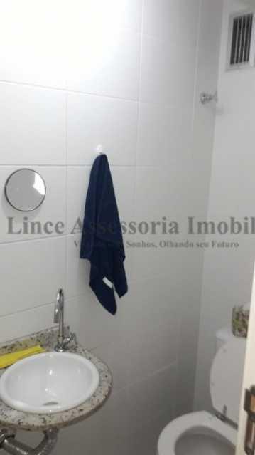 10 - Sala Comercial 20m² à venda Tijuca, Norte,Rio de Janeiro - R$ 215.000 - TASL00102 - 11