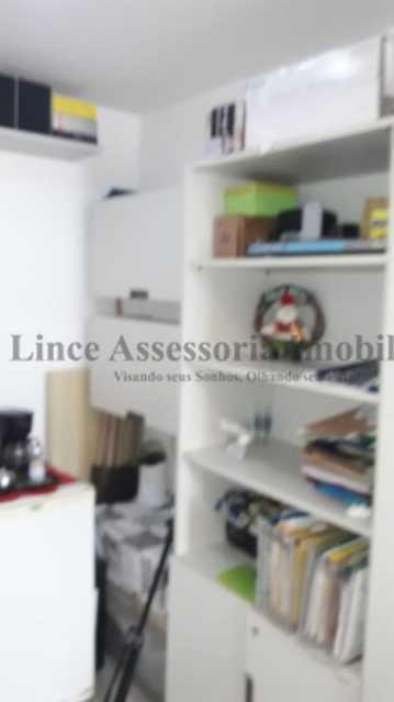 11 - Sala Comercial 20m² à venda Tijuca, Norte,Rio de Janeiro - R$ 215.000 - TASL00102 - 12