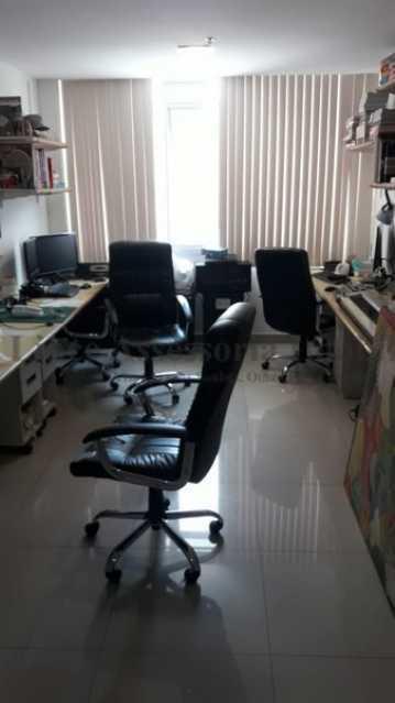 13 - Sala Comercial 20m² à venda Tijuca, Norte,Rio de Janeiro - R$ 215.000 - TASL00102 - 14