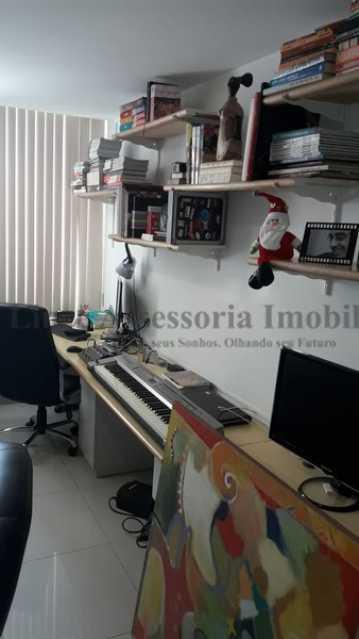 17 - Sala Comercial 20m² à venda Tijuca, Norte,Rio de Janeiro - R$ 215.000 - TASL00102 - 18