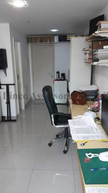 21 - Sala Comercial 20m² à venda Tijuca, Norte,Rio de Janeiro - R$ 215.000 - TASL00102 - 22