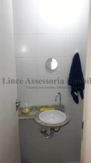 25 - Sala Comercial 20m² à venda Tijuca, Norte,Rio de Janeiro - R$ 215.000 - TASL00102 - 26