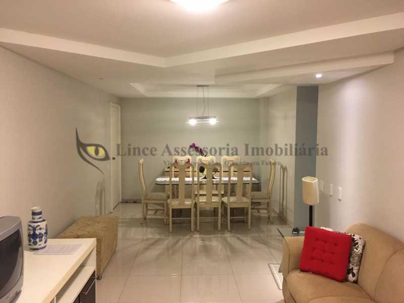 sala - Apartamento 3 quartos à venda Tijuca, Norte,Rio de Janeiro - R$ 750.000 - TAAP31371 - 4