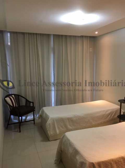 2º quarto  - Apartamento 3 quartos à venda Tijuca, Norte,Rio de Janeiro - R$ 750.000 - TAAP31371 - 11