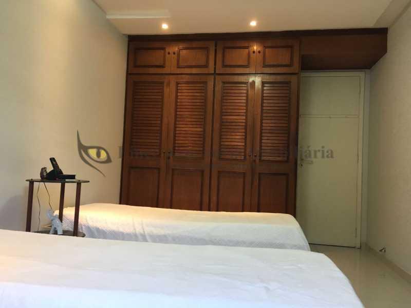 2º quarto - Apartamento 3 quartos à venda Tijuca, Norte,Rio de Janeiro - R$ 750.000 - TAAP31371 - 12