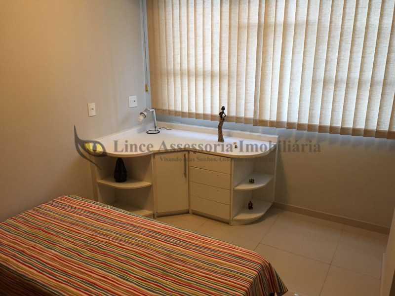 3ºquarto - Apartamento 3 quartos à venda Tijuca, Norte,Rio de Janeiro - R$ 750.000 - TAAP31371 - 14