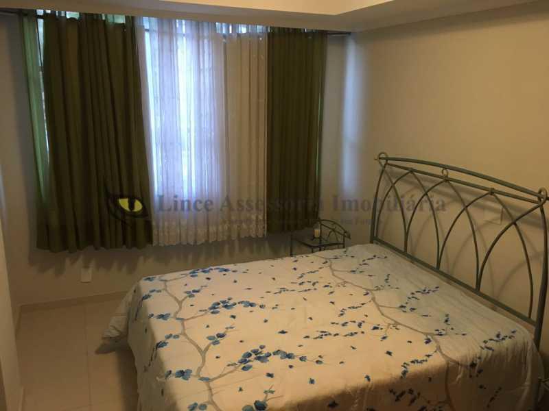 quarto suite - Apartamento 3 quartos à venda Tijuca, Norte,Rio de Janeiro - R$ 750.000 - TAAP31371 - 8