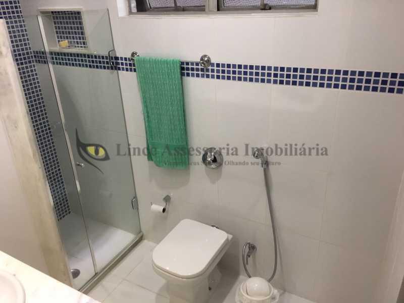 banh suite  - Apartamento 3 quartos à venda Tijuca, Norte,Rio de Janeiro - R$ 750.000 - TAAP31371 - 18