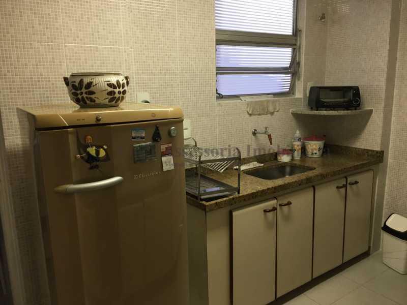 cozinha  - Apartamento 3 quartos à venda Tijuca, Norte,Rio de Janeiro - R$ 750.000 - TAAP31371 - 20