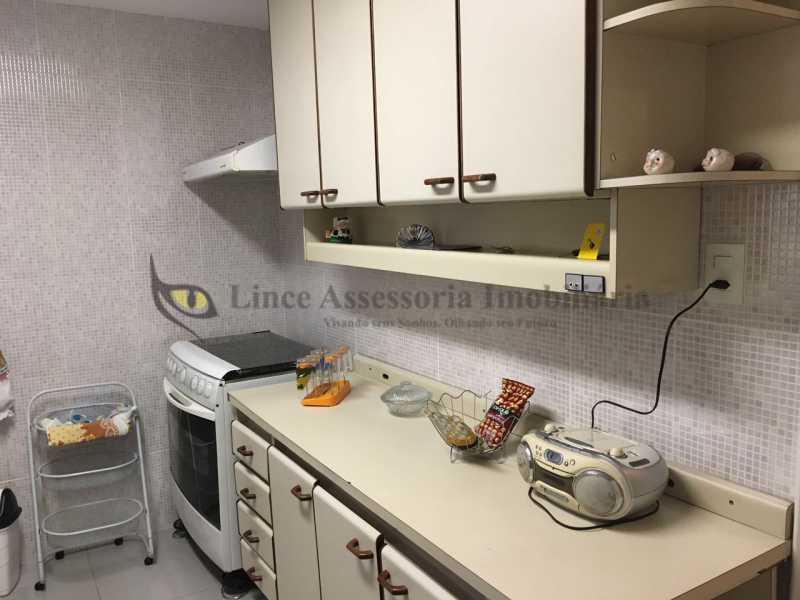 cozinha  - Apartamento 3 quartos à venda Tijuca, Norte,Rio de Janeiro - R$ 750.000 - TAAP31371 - 21