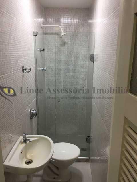 banh serv  - Apartamento 3 quartos à venda Tijuca, Norte,Rio de Janeiro - R$ 750.000 - TAAP31371 - 23