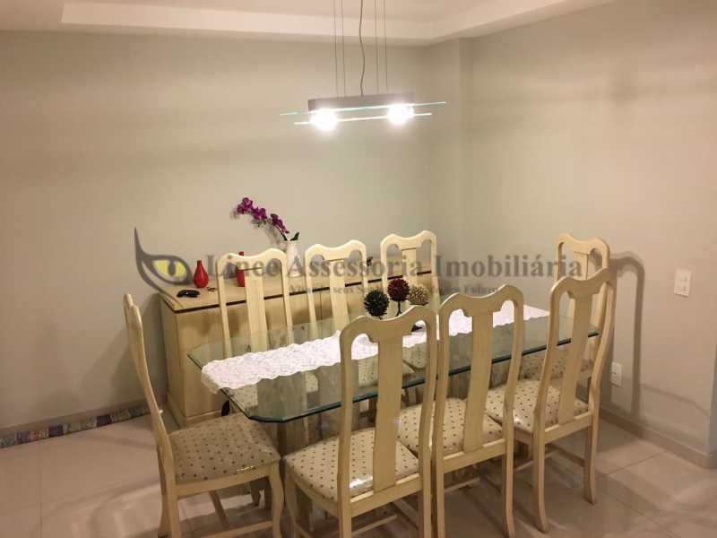 copa  - Apartamento 3 quartos à venda Tijuca, Norte,Rio de Janeiro - R$ 750.000 - TAAP31371 - 24
