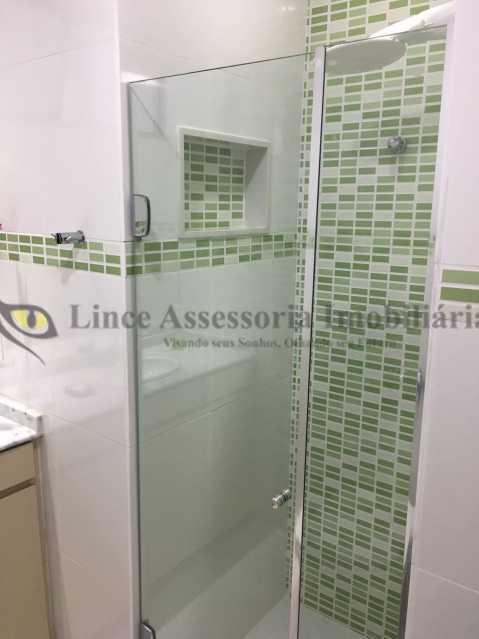 banh social - Apartamento 3 quartos à venda Tijuca, Norte,Rio de Janeiro - R$ 750.000 - TAAP31371 - 17