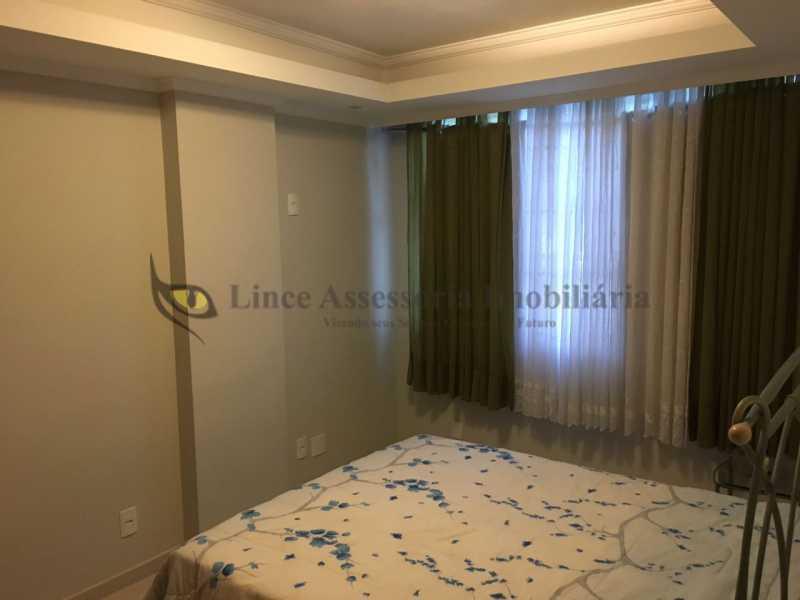 quarto suite  - Apartamento 3 quartos à venda Tijuca, Norte,Rio de Janeiro - R$ 750.000 - TAAP31371 - 10
