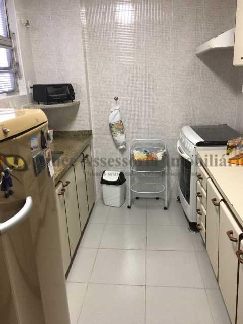 cozinha - Apartamento 3 quartos à venda Tijuca, Norte,Rio de Janeiro - R$ 750.000 - TAAP31371 - 25