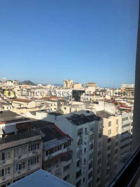 01 VISTA 1. - Apartamento 3 quartos à venda Copacabana, Sul,Rio de Janeiro - R$ 1.250.000 - TAAP31375 - 1